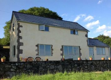 Thumbnail 2 bed detached house to rent in Sylvia Farm, Chepstow, Gloucestershire
