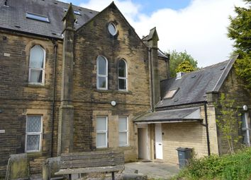 Thumbnail 2 bed flat to rent in Olivia Court, 67 Smith Lane, Bradford
