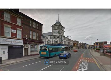 Thumbnail 1 bed flat to rent in Walton Road, Liverpool