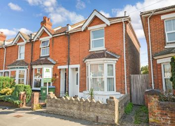 Thumbnail 3 bed end terrace house to rent in Clarendon Road, Shirley, Southampton