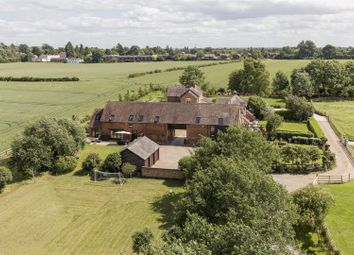 Thumbnail 4 bed barn conversion for sale in Old Milverton, Leamington Spa