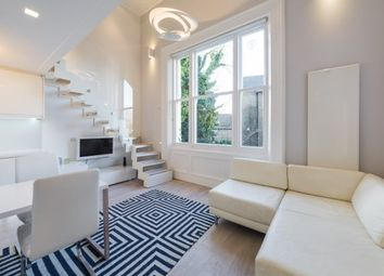 Thumbnail 1 bedroom flat to rent in 61 Earl's Court Square, Earls Court