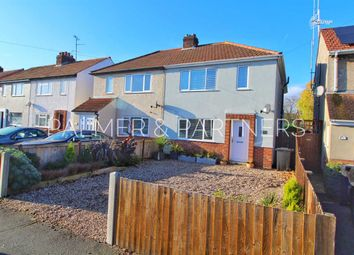 Thumbnail 3 bed semi-detached house for sale in Mersea Road, Colchester
