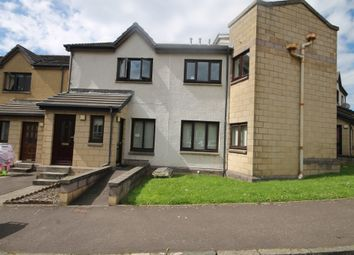 Thumbnail 2 bed flat for sale in Orchard Avenue, Ayr