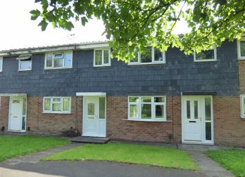 Thumbnail 2 bedroom town house for sale in Latebrook Close, Godenhill, Stoke-On-Trent