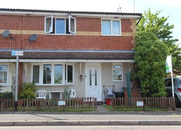 Thumbnail 2 bed property to rent in Haweswater Road, Kettering