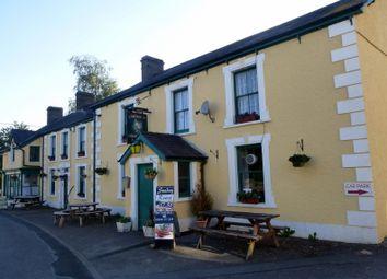 Thumbnail Pub/bar for sale in Maes Yr Haf, Llanwrda