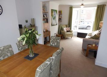 Thumbnail 2 bed end terrace house for sale in Palmerston Road, Ipswich