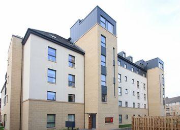 Thumbnail 2 bed flat for sale in 1/5 Hatters Lane, Edinburgh