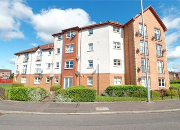 Thumbnail 2 bedroom flat for sale in Lochranza Court, Carfin, Motherwell, North Lanarkshire