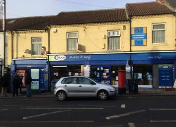 Thumbnail Retail premises for sale in Stoney Stanton Road, Coventry