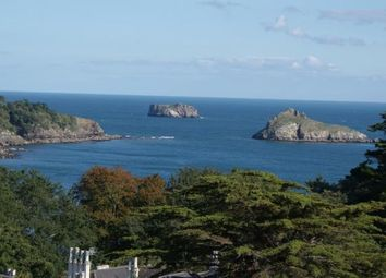 Thumbnail 2 bed flat to rent in St Marks Road, Torquay