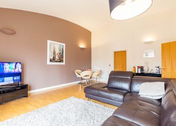 Thumbnail 2 bed flat for sale in Friday Bridge, Berkley Street, Birmingham