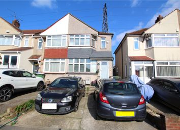 Yorkland Avenue, South Welling, Kent DA16. 2 bed end terrace house for sale