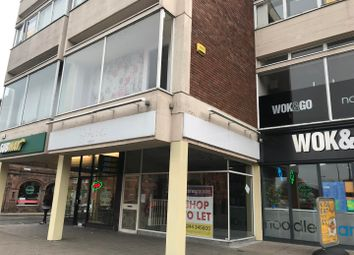 Thumbnail Retail premises to let in Foregate Street, Chester