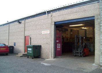 Thumbnail Light industrial to let in Unit 1A, 3 Carsegate Road North, Inverness