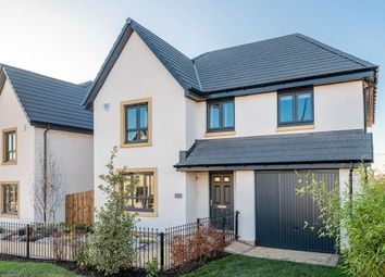 """Thumbnail 4 bed detached house for sale in """"Cullen"""" at Gilmerton Station Road, Edinburgh"""