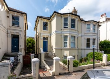 Thumbnail 2 bed flat for sale in Clarendon Villas, Hove