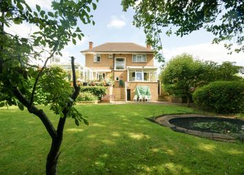 Thumbnail 3 bed detached house for sale in The Glen, Village Way, Pinner