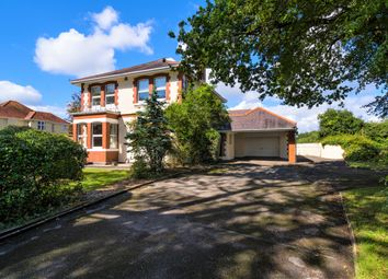 5 bed detached house for sale in Northway, Bishopston, Swansea SA3