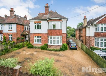 Thumbnail 3 bed flat for sale in St. Johns Road, Southborough, Tunbridge Wells