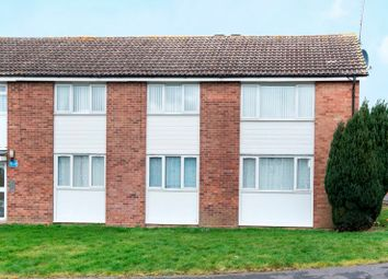 Thumbnail 2 bed flat for sale in Little Park, Southam