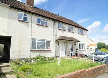 Thumbnail 4 bed terraced house for sale in Cox Lane, Chessington