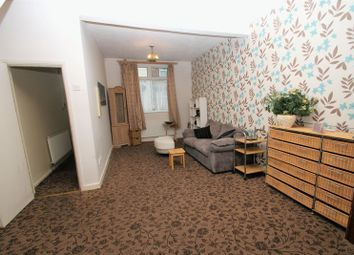 Thumbnail 2 bedroom terraced house for sale in Deacon Street, North Ormesby, Middlesbrough