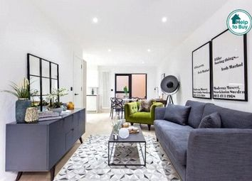 Thumbnail 3 bed flat for sale in Duplex 4, 57 Blackhorse Road, London