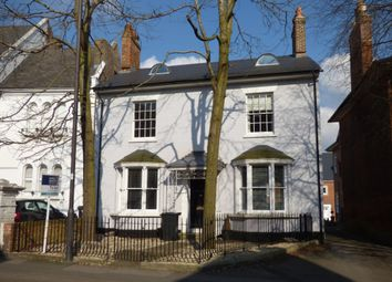 Thumbnail 2 bed semi-detached house to rent in Bath Road, Old Town, Swindon