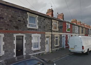 Thumbnail 2 bed property to rent in Kerrycroy Street, Cardiff
