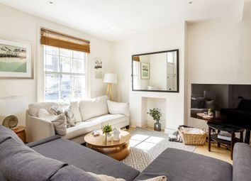 Thumbnail 3 bed flat to rent in Orbain Road, London