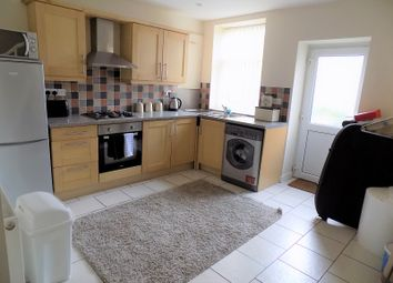 Thumbnail 3 bedroom terraced house to rent in Gelli Road, Ton Pentre, Pentre, Rhondda, Cynon, Taff.