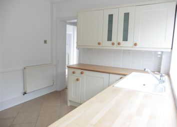 Thumbnail 3 bed semi-detached house for sale in The Avenue, Totland Bay, Isle Of Wight