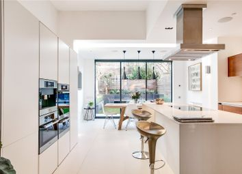Holmead Road, London SW6. 4 bed terraced house for sale
