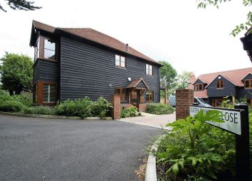 Thumbnail 2 bedroom flat for sale in Waltham Business, Brickyard Road, Swanmore, Southampton