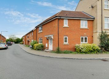 Thumbnail 3 bed end terrace house for sale in The Nave, Laindon, Basildon