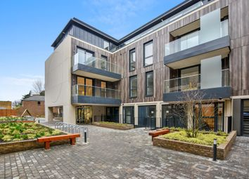 Thumbnail 3 bed flat for sale in Brighton Road, Surbiton