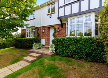 Thumbnail 5 bed semi-detached house for sale in York Road, Barnet