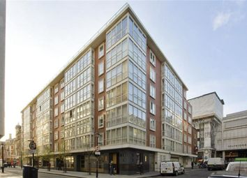 Thumbnail 2 bed flat for sale in The Phoenix, Bird Street, Marylebone, London