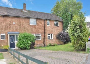 Thumbnail 4 bed terraced house for sale in Homefield Gardens, Tadworth, Surrey.