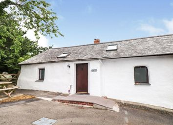 Thumbnail 1 bed bungalow for sale in Grimscott, Bude