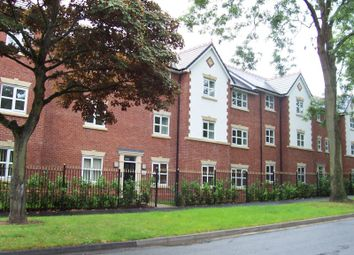 Thumbnail 2 bed flat to rent in Brookfield Gardens, Wythenshawe, Manchester