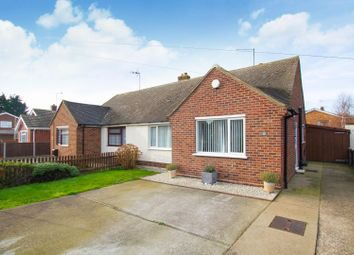 Thumbnail 2 bedroom semi-detached bungalow for sale in Fife Road, Herne Bay