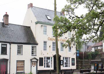 Thumbnail Pub/bar for sale in Bridge Street, Chepstow