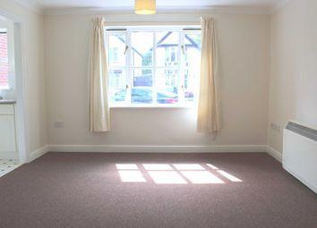 Thumbnail 2 bed flat to rent in Chertsey Road, Byfleet, West Byfleet