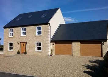 Thumbnail 6 bed detached house for sale in Prospect Farm, The Avenue, Medburn, Northumberland