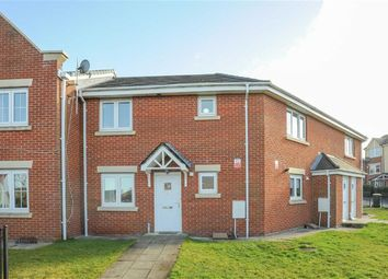 Thumbnail 2 bed flat for sale in Ash Wood Court, Chorley, Lancashire
