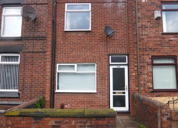 Thumbnail 2 bed terraced house to rent in Parr Stocks Road, St. Helens