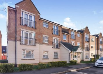Thumbnail 2 bed flat for sale in Cormorant Way, Leighton Buzzard